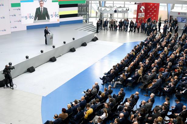 Polskim startupom brakuje wiedzy marketingowej i umiejętności prowadzenia biznesu, co jest poważną barierą we wdrażaniu innowacyjnych rozwiązań w Polsce - uznali uczestnicy debaty o nowych technologiach podczas Kongresu 590 w podrzeszowskiej Jasionce.