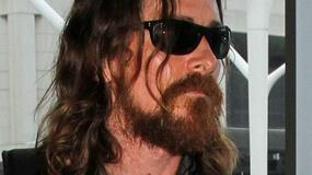 Christian Bale nie do poznania