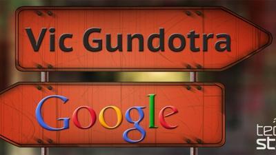 Vic Gundotra verlässt Google – Zukunft von Google+ ungewiss