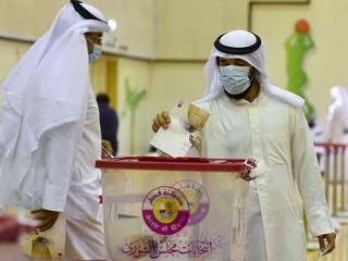 W Katarze rozpoczęły się wybory do parlamentu. Pierwsze w historii emiratu