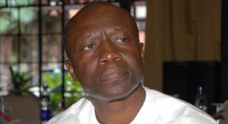 Ken Ofori Atta