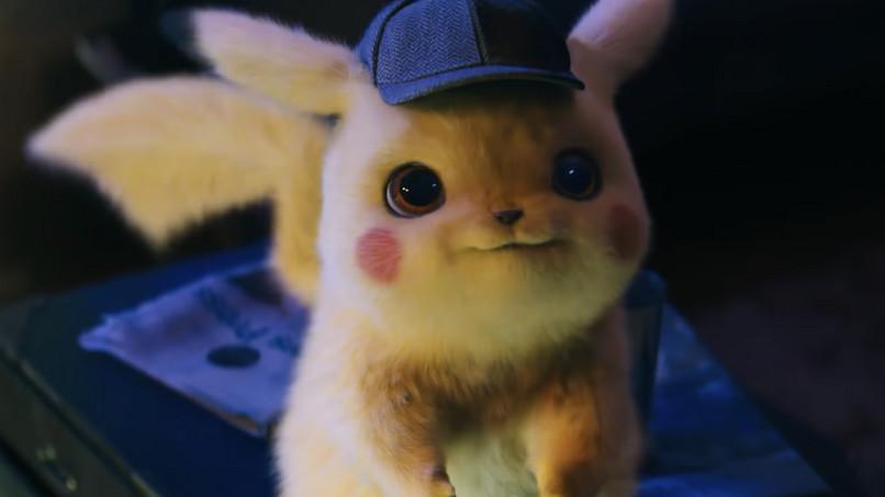 Der Trailer Zum Neuen Pokémon Kinofilm Sieht Komplett Geil Aus