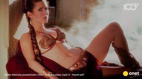 Decyzja sądu w sprawie bikini księżniczki Lei