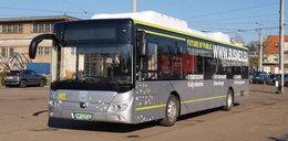 Gdańsk chce kupić elektryczne autobusy. Zobacz chińskiego ogórka - Yutong E12!