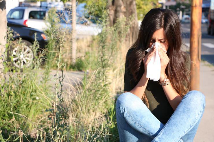 bg alergija