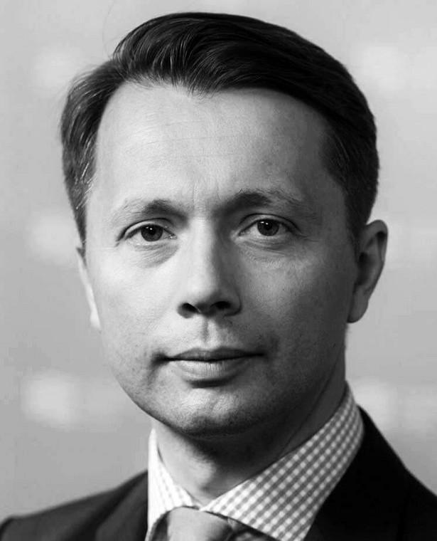 Arkadiusz Pączka ekspert Pracodawców RP