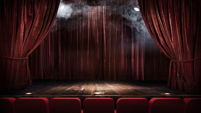 Prawo autorskie w teatrze