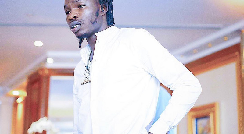 Nigerian Twitter is dragging Naira Marley over tweet on coronavirus