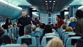 """""""Non-Stop"""" na szczycie amerykańskiego box office'u"""