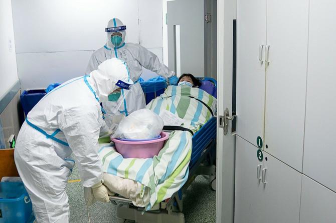 Novi talas epidemije u Kini