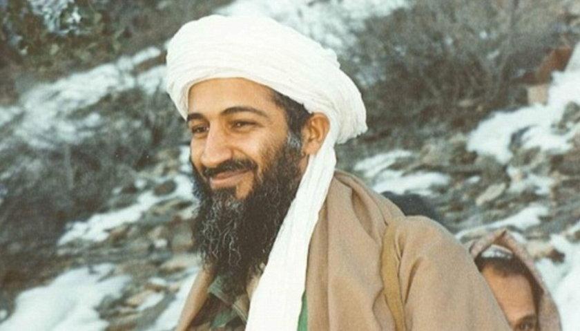 Nie żyje najstarszy wnuczek Osamy bin Ladena