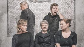 """""""Murzyni"""" w Teatrze Nowym w Krakowie"""