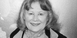Nie żyje Shirley Knight. Była dwukrotnie nominowana do Oscara
