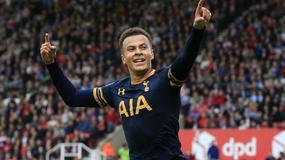 Dele Alli podpisał nowy kontrakt z Tottenhamem Hotspur