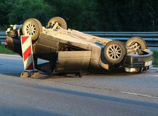 Wypadki na autostradach. Porównanie wskaźników śmiertelności w krajach UE [RANKING]