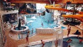 Aquapark: Polkowice - Aquapark