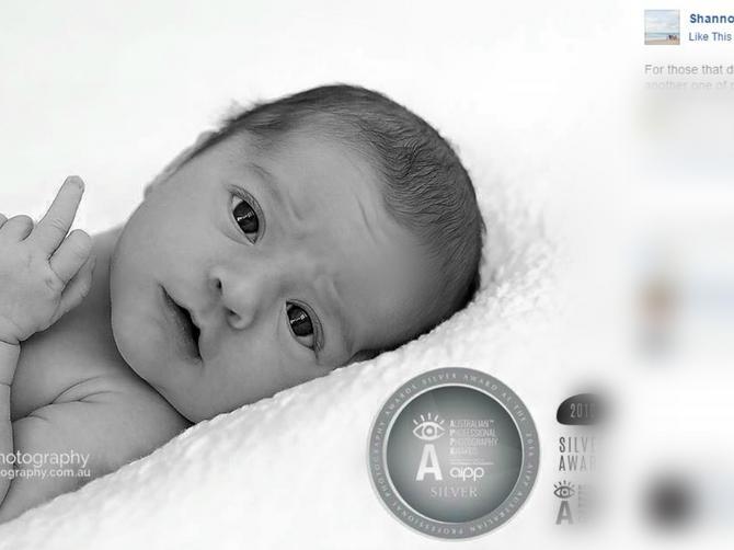Zdravo, svete! Bebe koje su roditelji uhvatili u PRAVOM momentu!