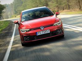Volkswagen Golf GTI 2.0 TSI – 45 lat udanego kompromisu