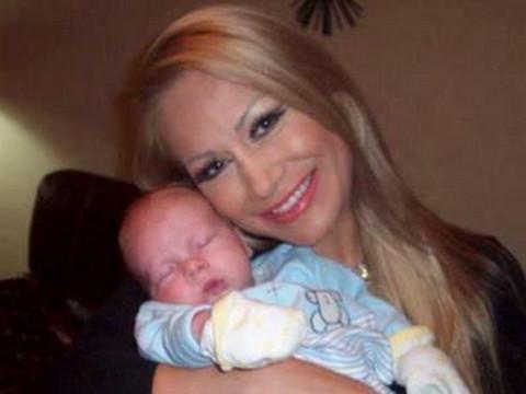 Selma Bajrami: Muž hoće da mi oduzme sina!