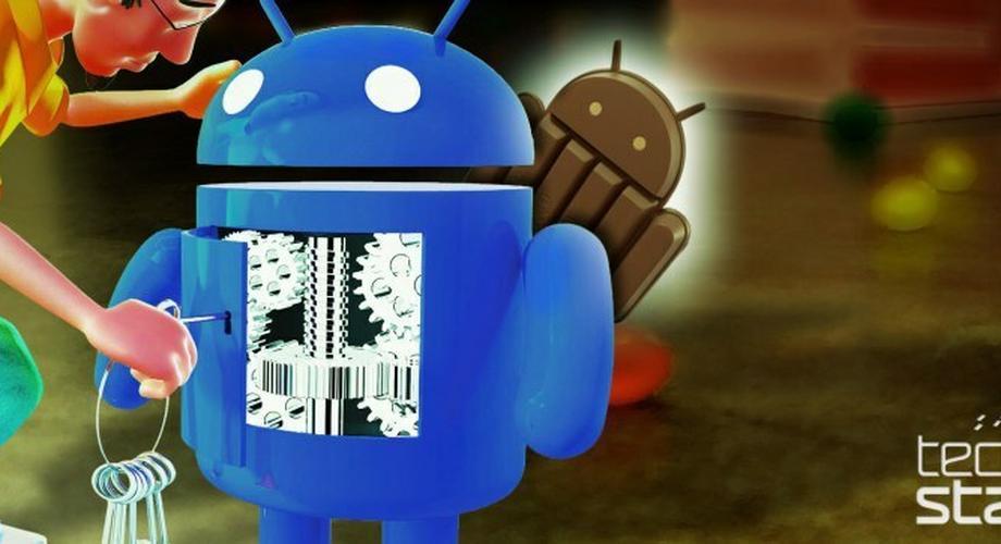 Android 4.4.3 für One M7 & M8: die Update-Maschine läuft