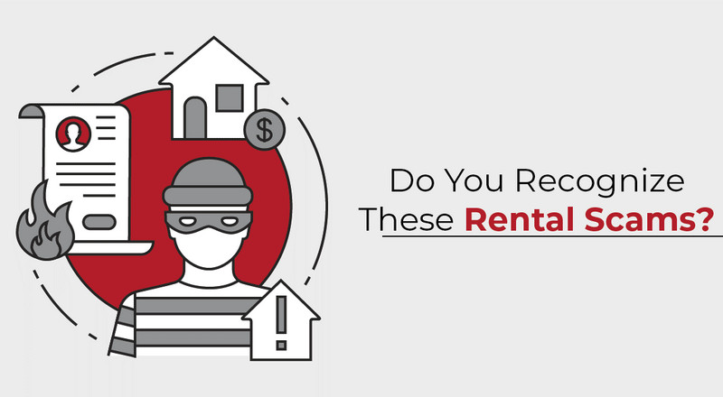 Rental Scams you are likely to Fall for & How to Avoid Them