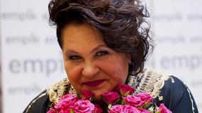 Została wyrzucona ze szkoły, bo odmówiła salutowania Kaddafiemu. Dziś jest uznaną pisarką