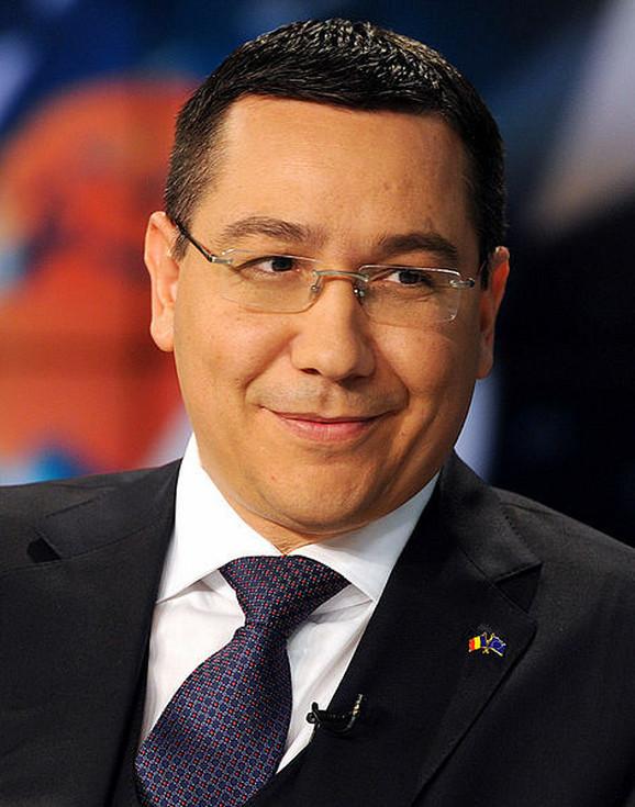 Viktor Ponta