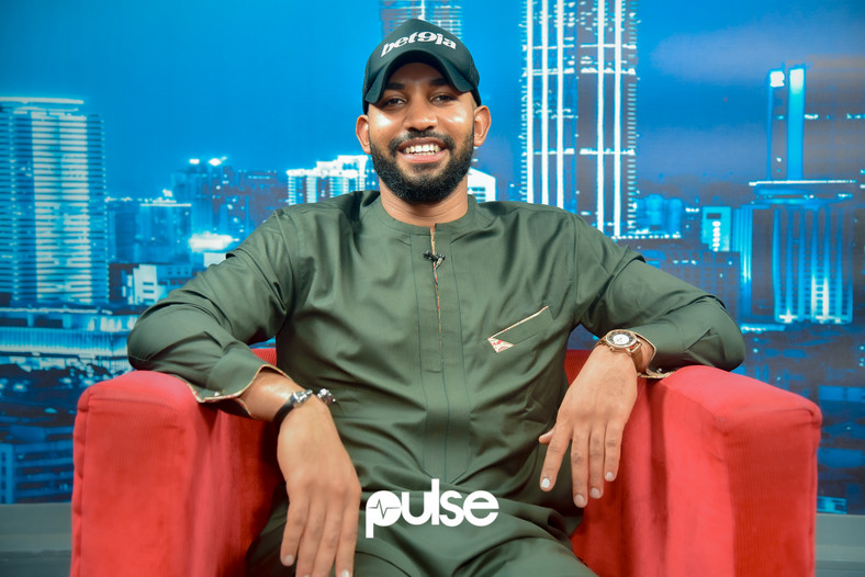 Jeff is the eighth housemate to be evicted from BBNaija 'Pepper Dem' season 4. [PULSE]