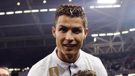 Cristiano Ronaldo w kręgu surogatek