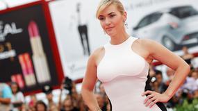 Kate Winslet w nowej roli
