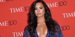 Demi Lovato ujawniła, że została zgwałcona. To był jej pierwszy raz