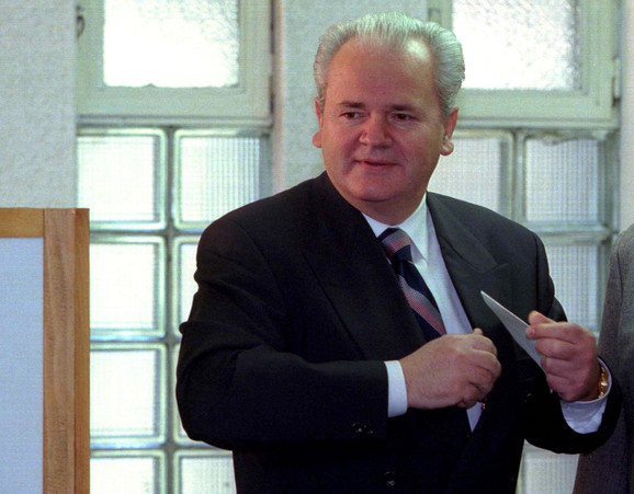 Milošević nije dočekao presudu