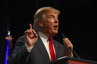 """Trump: Moje podejrzenia ws. podsłuchów 'do pewnego stopnia uzasadnione"""""""