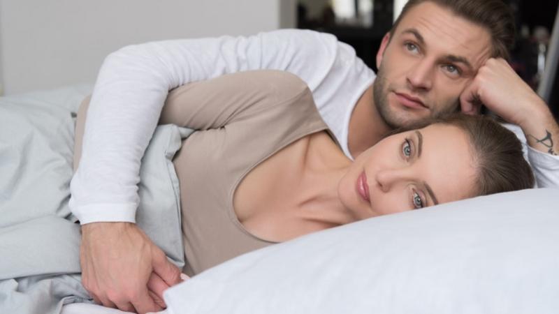 Anális szex fájdalomcsillapítás