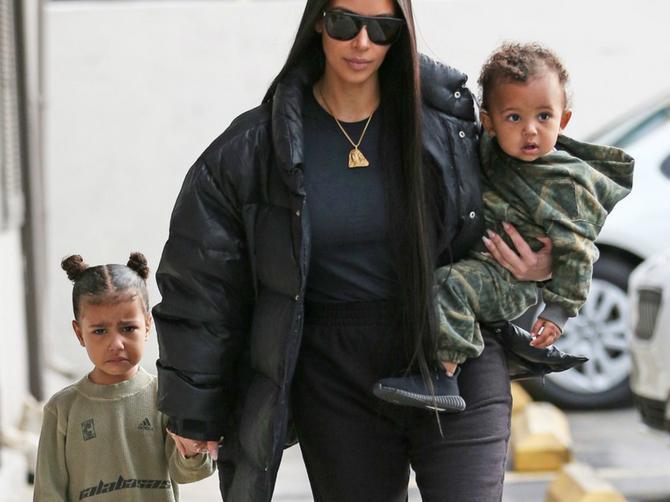 Kim ume da iznenada promeni stil: Ali samo u ovoj situaciji!