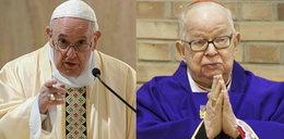 Nie pochowają go w katedrze, a teraz może stracić order Orła Białego! Czarne chmury nad kardynałem