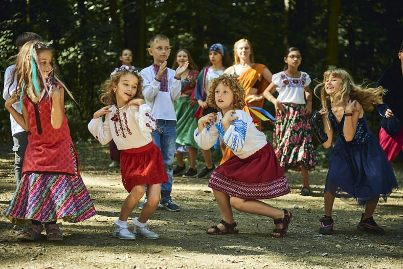 Brave Kids, fot. Mateusz Bral