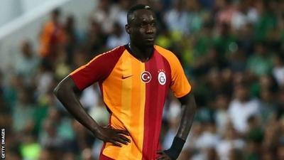 Galatasaray : Mbaye Diagne écarté du groupe par l'entraineur
