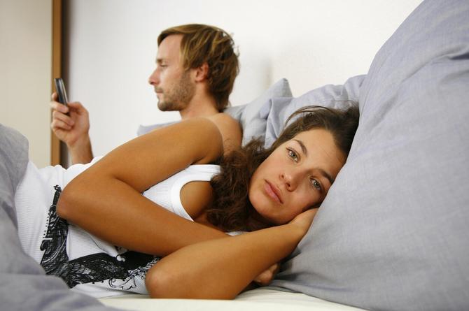 Mnoge ne poznaju osobu koja spava sa njima u krevetu