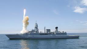 Niemieckie fregaty rakietowe typu 124