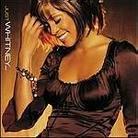 """Whitney Houston - """"Just Whitney"""""""