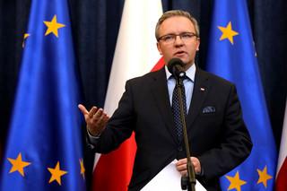 Szczerski: Termin pierwszego posiedzenia nowo wybranego Sejmu bez zmian