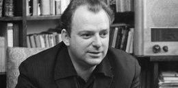 Nie żyje znany pisarz i legenda polskiego ruchu oporu