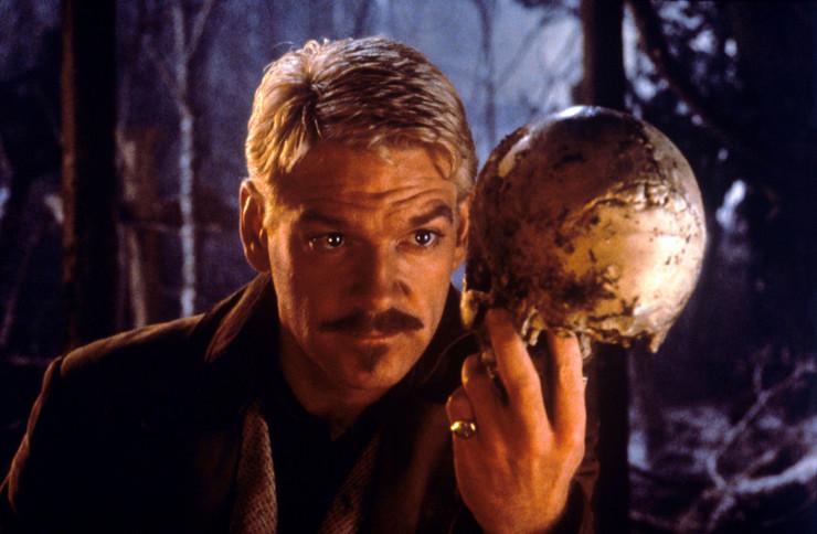 Kenet Brana, Hamlet u filmu