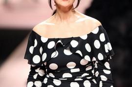 Monika na čelu plejade poznatih lepotica: Zbog ovoliko lepote na jednom mestu Milano je GOREO