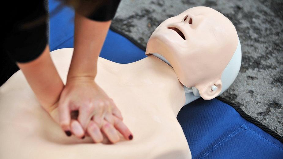 Jak udzielać pierwszej pomocy. To warto wiedzieć!