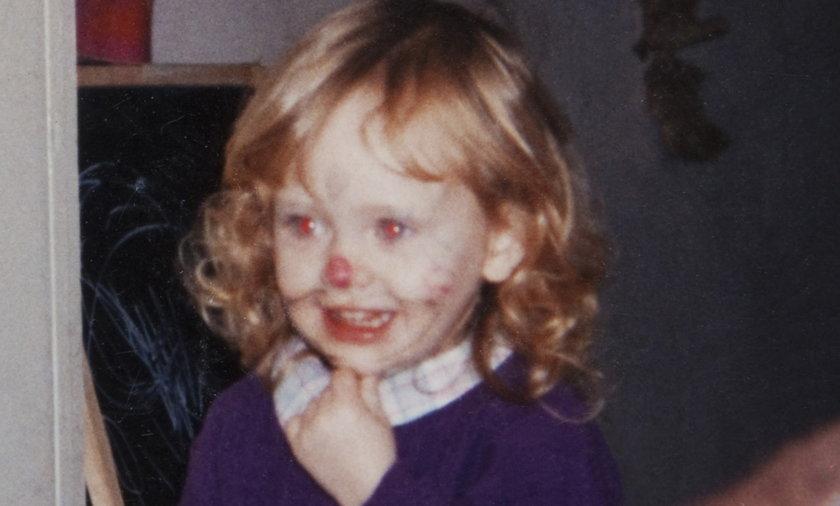 Zdjęcia Adele z dzieciństwa