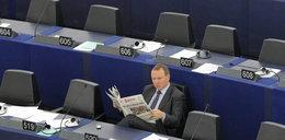 Eurolenie skasowali po 30 tys. zł za dzień w Brukseli