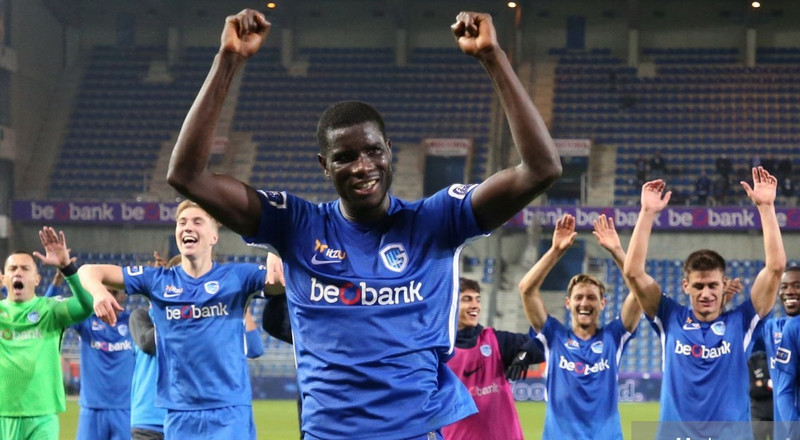 19 goals in 20 games in Belgium, we should all pay attention to Paul Onuachu again