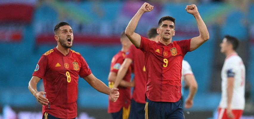 Euro 2020. Składy na mecz Hiszpania - Włochy. Starcie gwiazd na Wembley!